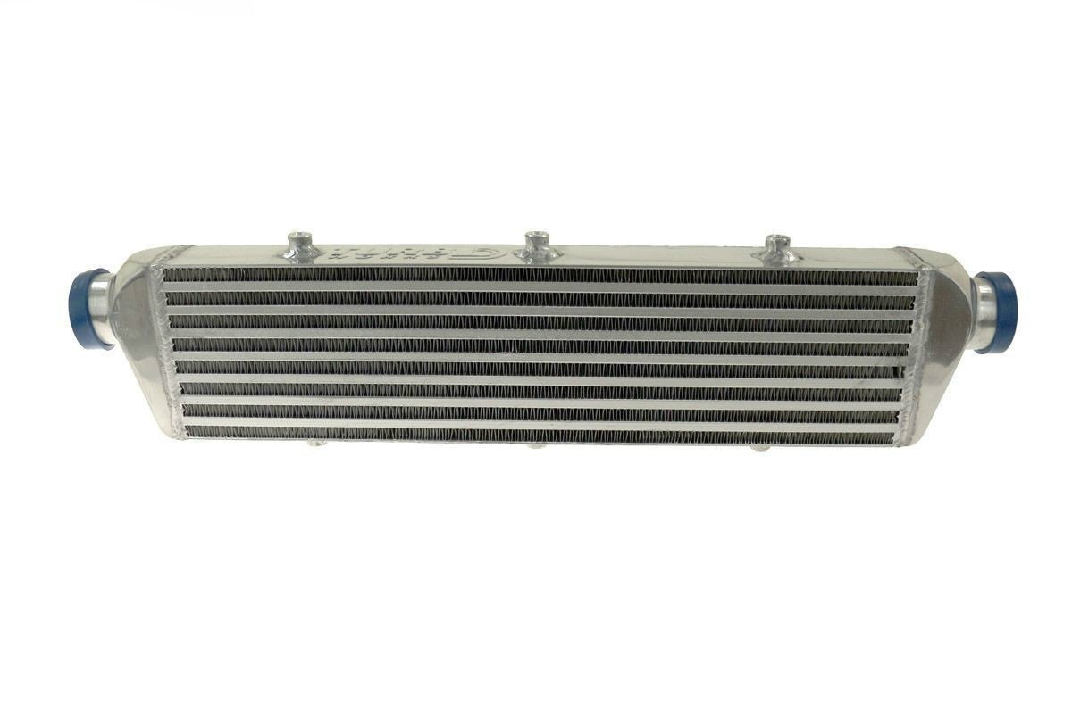 "Intercooler TurboWorks 550x140x65 2,25"" BAR AND PLATE - GRUBYGARAGE - Sklep Tuningowy"